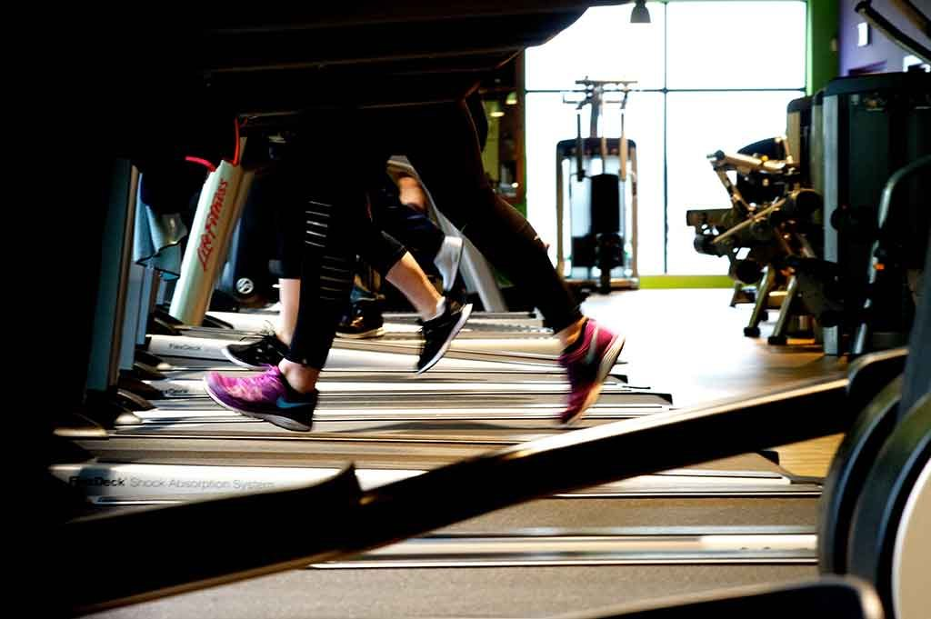 Wearable technology — Fitness Technology