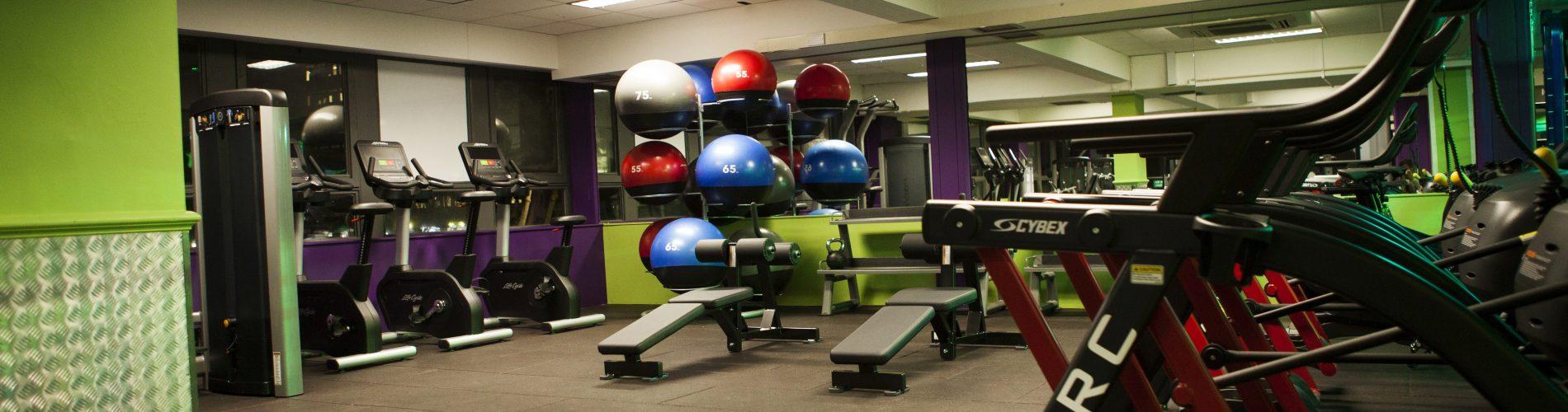 Simply Gym Southend