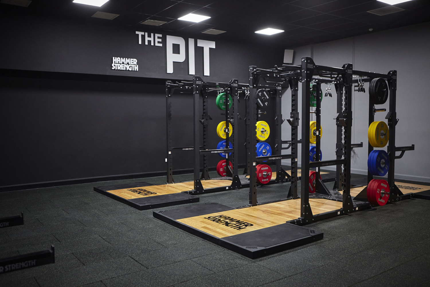 Cardiff Bay - Best New Gym From Just £17 99 - Simply Gym