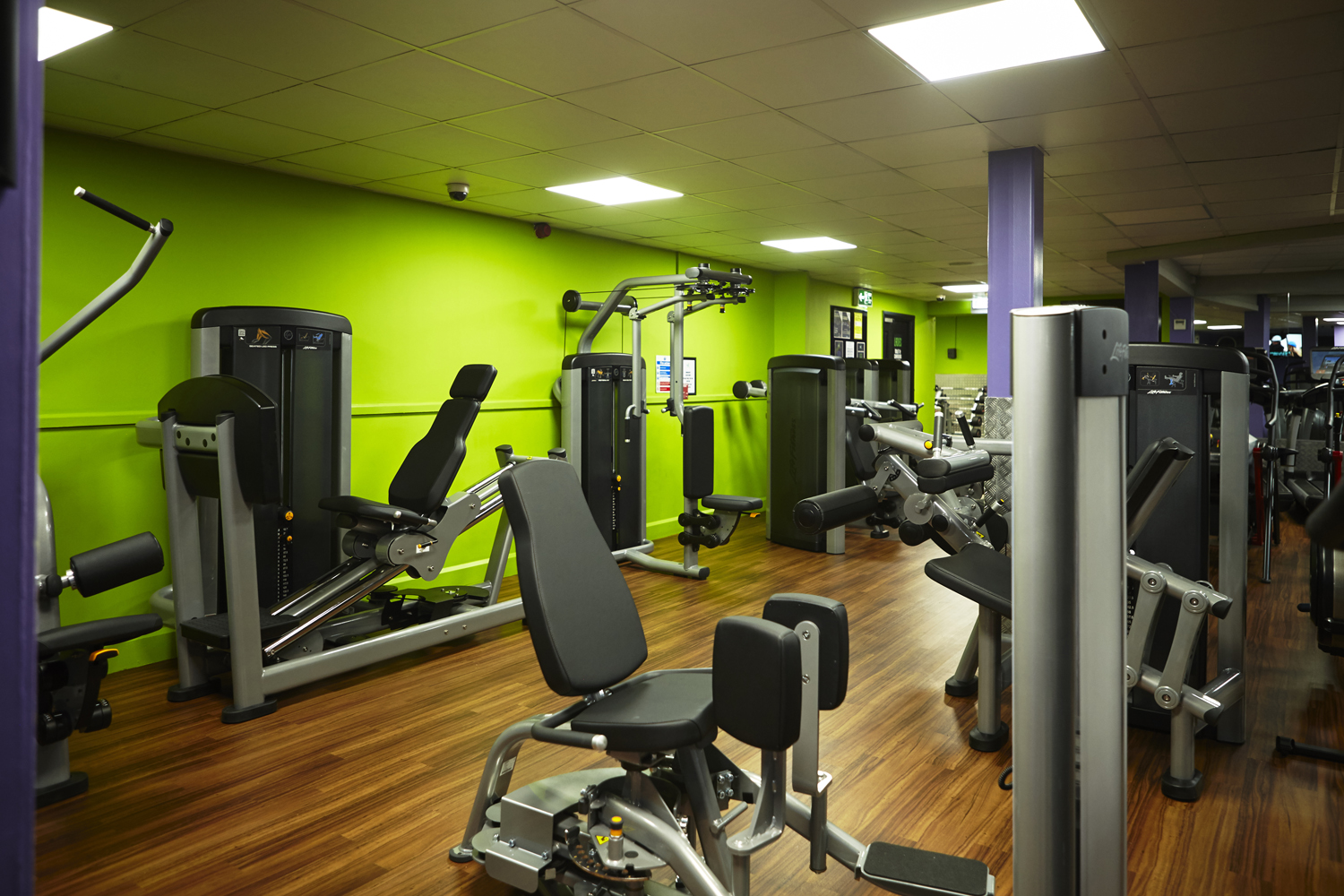 Uxbridge - Best Value Gym From Just £14 99 - Simply Gym