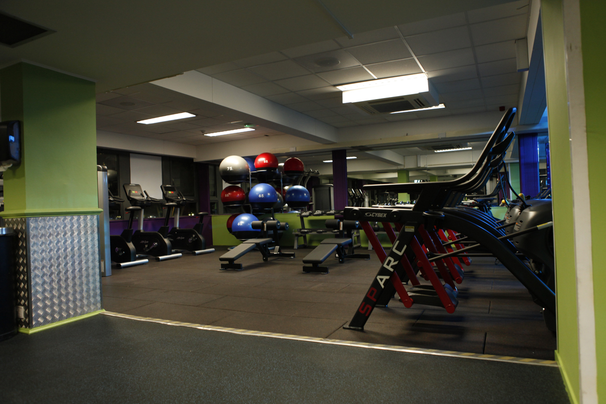 Southend best value gym from just £9.99 simply gym