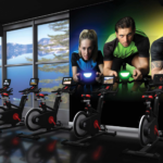 Indoor Cycle – Introduction to ICG-hero